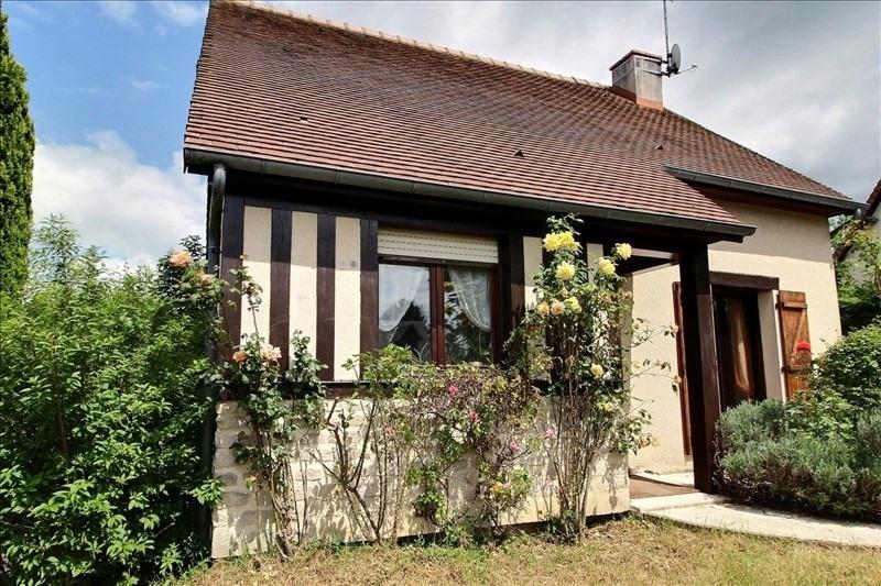 Vente maison / villa Touques 286000€ - Photo 4