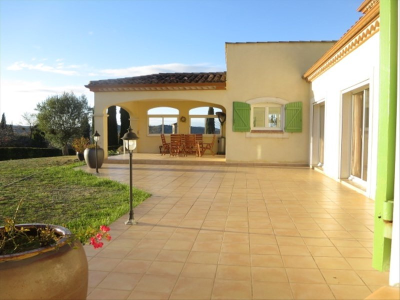 Vente maison / villa Carcassonne 374 000€ - Photo 3