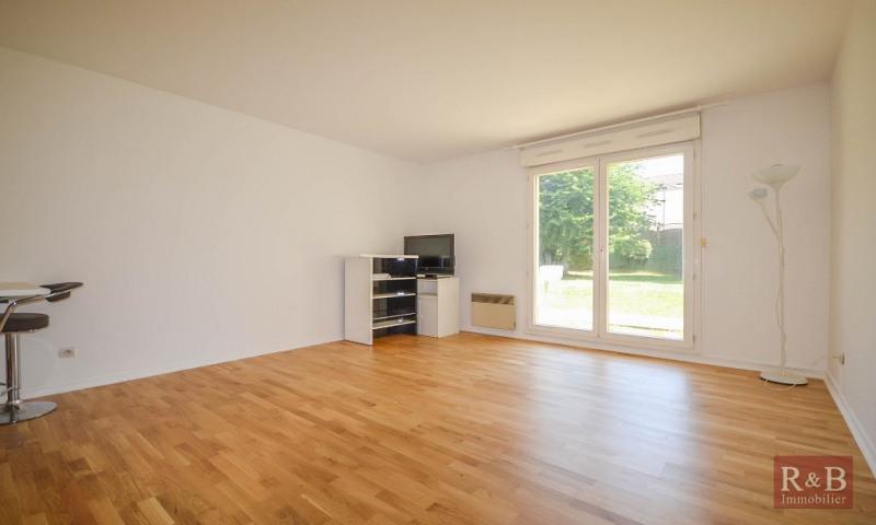 Sale apartment Plaisir 132000€ - Picture 1