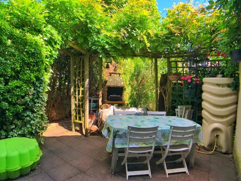 Vente maison / villa Taverny 304000€ - Photo 3