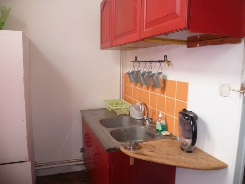 Location appartement Dunkerque 520€ CC - Photo 2