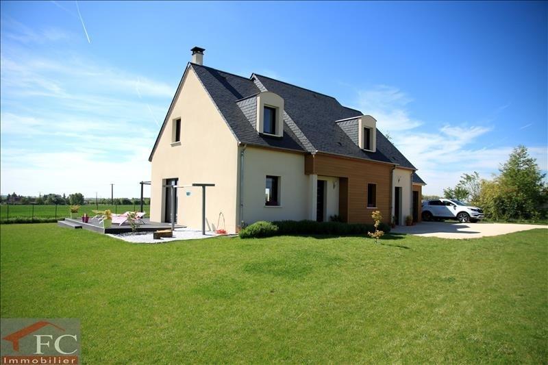 Sale house / villa St amand longpre 249000€ - Picture 1