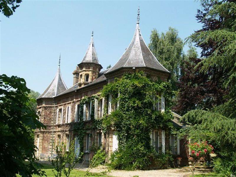 Vente de prestige maison / villa Lisieux 1050000€ - Photo 1