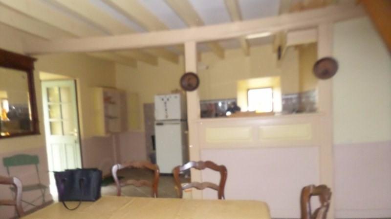 Vente maison / villa Le lac d issarles 159000€ - Photo 5