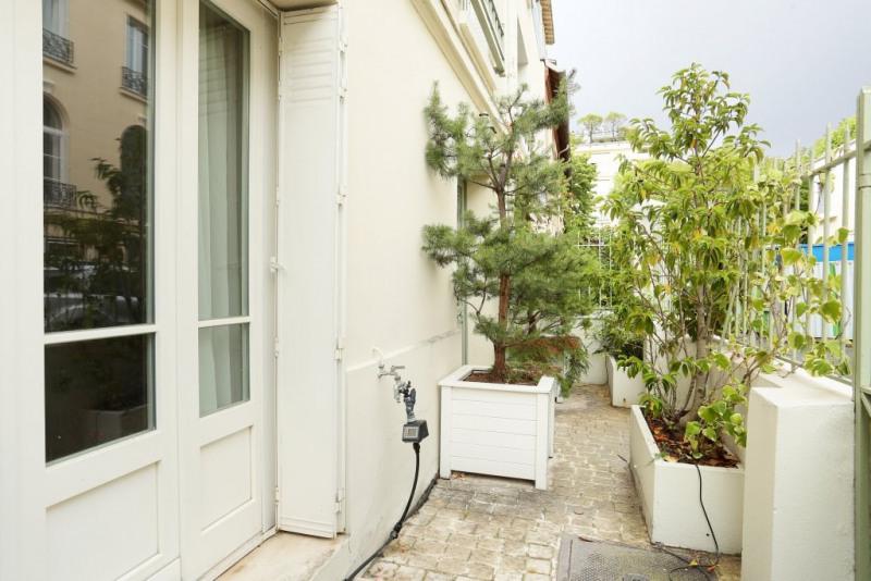 Престижная продажа Частная гостиница Neuilly-sur-seine 4200000€ - Фото 9