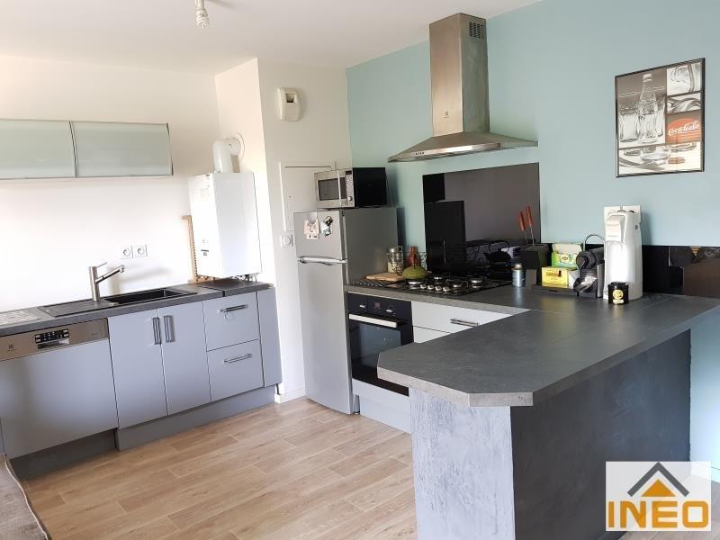 Vente appartement La meziere 129900€ - Photo 2