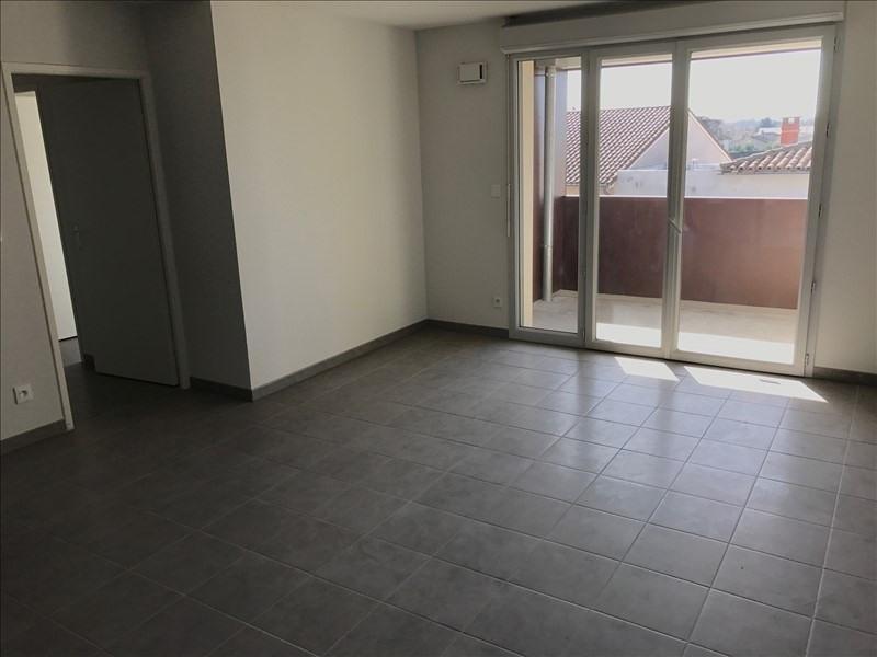 Vente appartement Toulouse 175000€ - Photo 2
