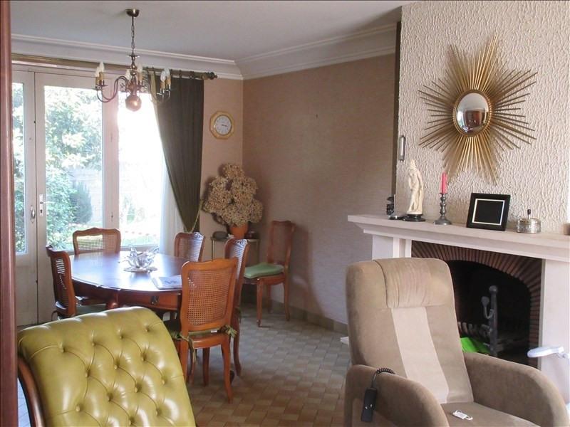 Vente maison / villa St brevin les pins 241500€ - Photo 3