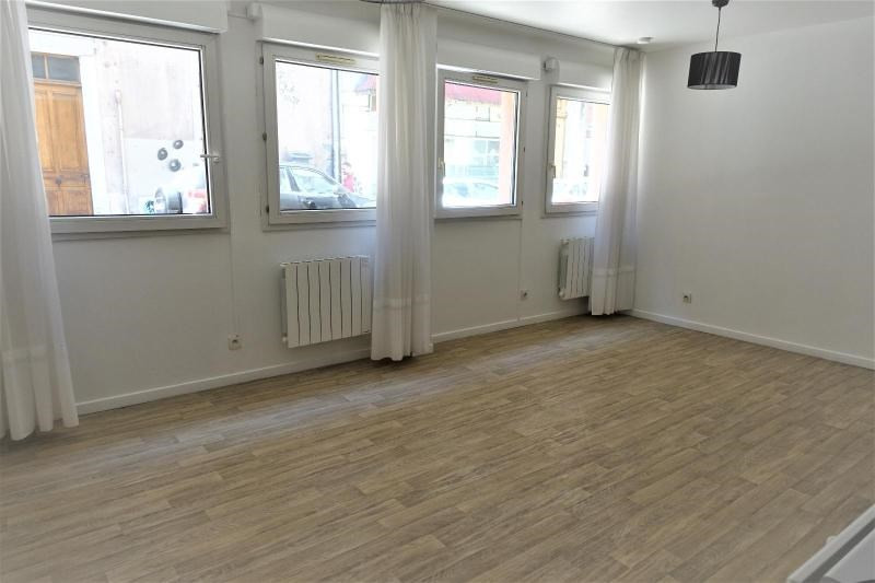 Location appartement Grenoble 455€ CC - Photo 1