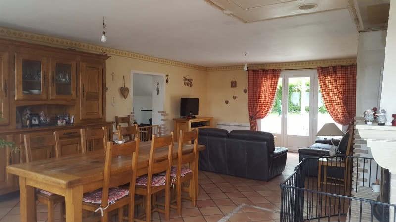 Sale house / villa Meru 259000€ - Picture 4
