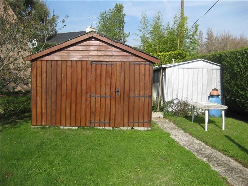 Sale house / villa Riec sur belon 178500€ - Picture 8