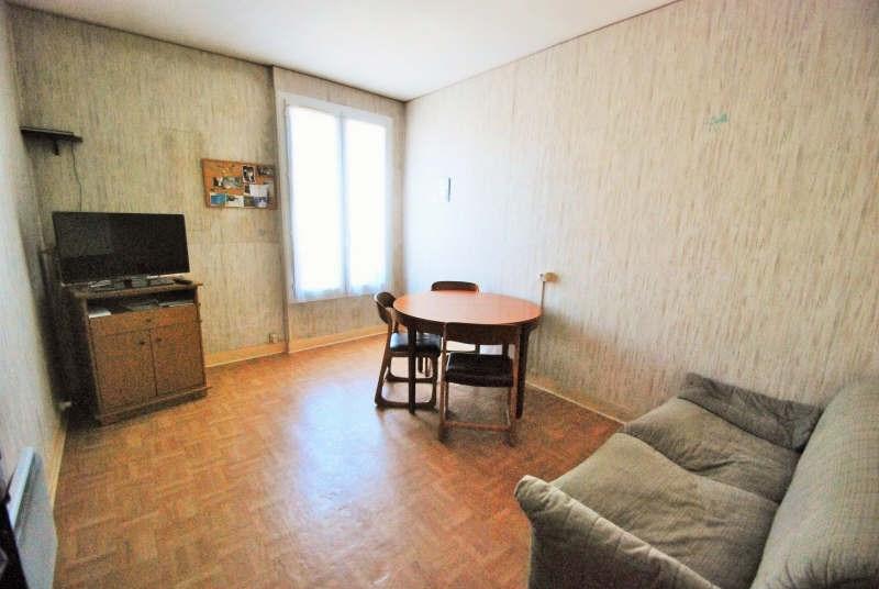 Sale apartment Argenteuil 99000€ - Picture 1