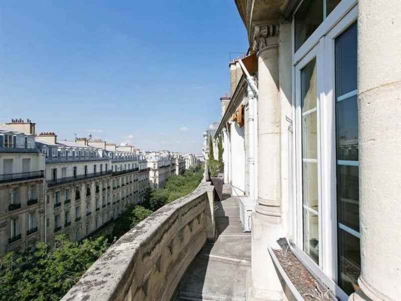 Revenda residencial de prestígio apartamento Paris 16ème 4500000€ - Fotografia 7