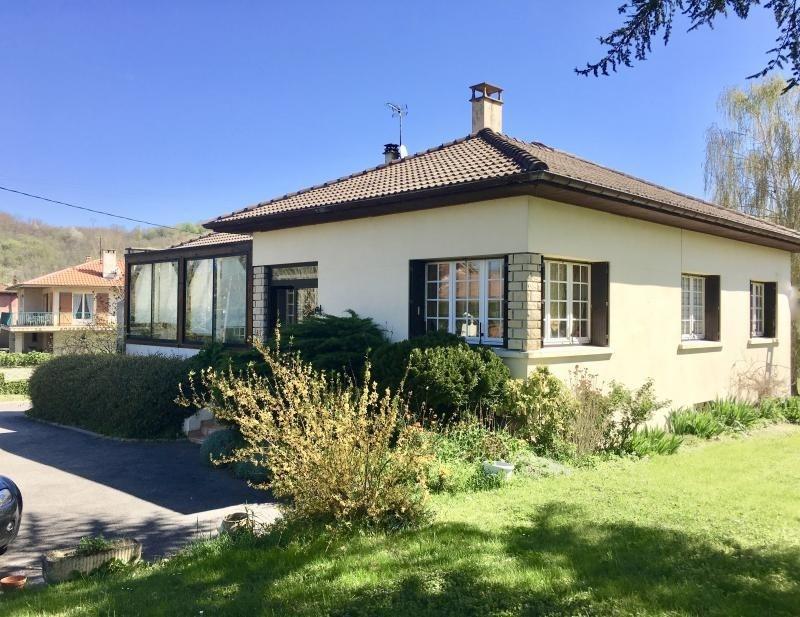 Vente maison / villa Vienne 320000€ - Photo 1