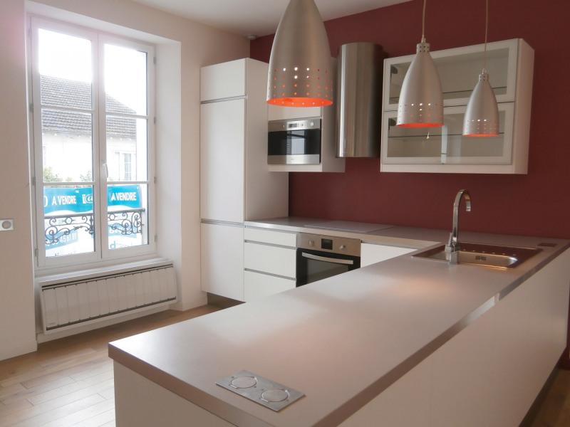 Rental apartment Fontainebleau 1120€ CC - Picture 2