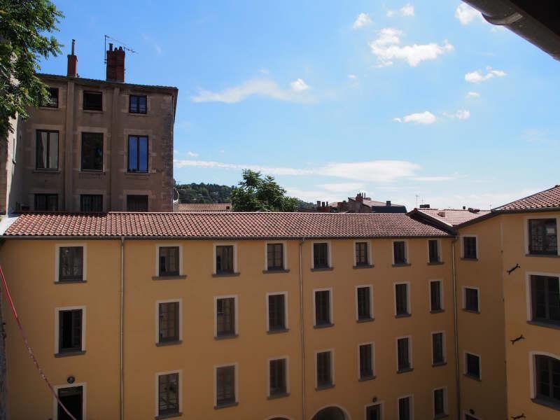 Rental apartment Vienne 415€ CC - Picture 5
