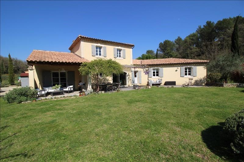Vente de prestige maison / villa L isle sur la sorgue 825000€ - Photo 4