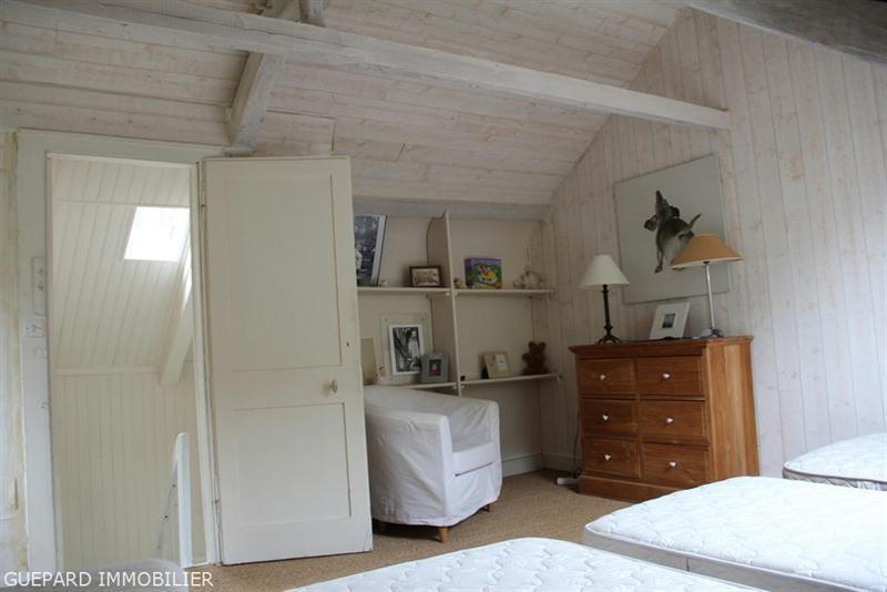 Vente de prestige maison / villa Fiquefleur equainville 495000€ - Photo 5
