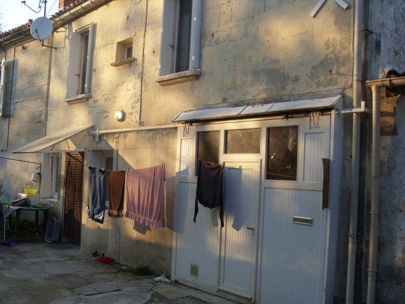 Location maison / villa Le gond pontouvre 329€ CC - Photo 7