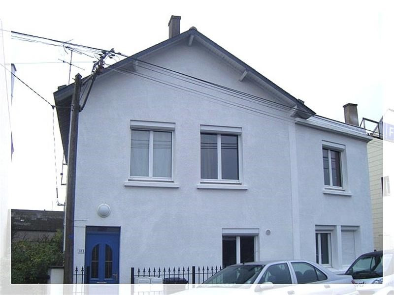 Vente maison / villa Ancenis 157200€ - Photo 1