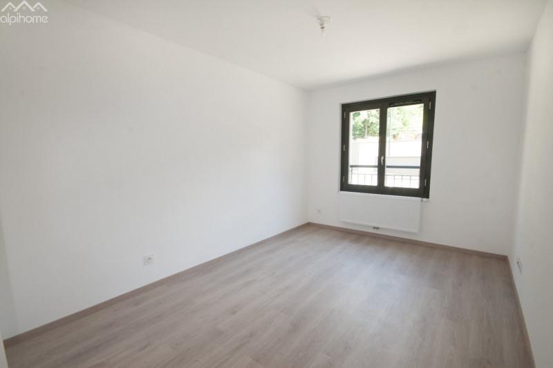 Vente appartement Saint gervais les bains 239000€ - Photo 7