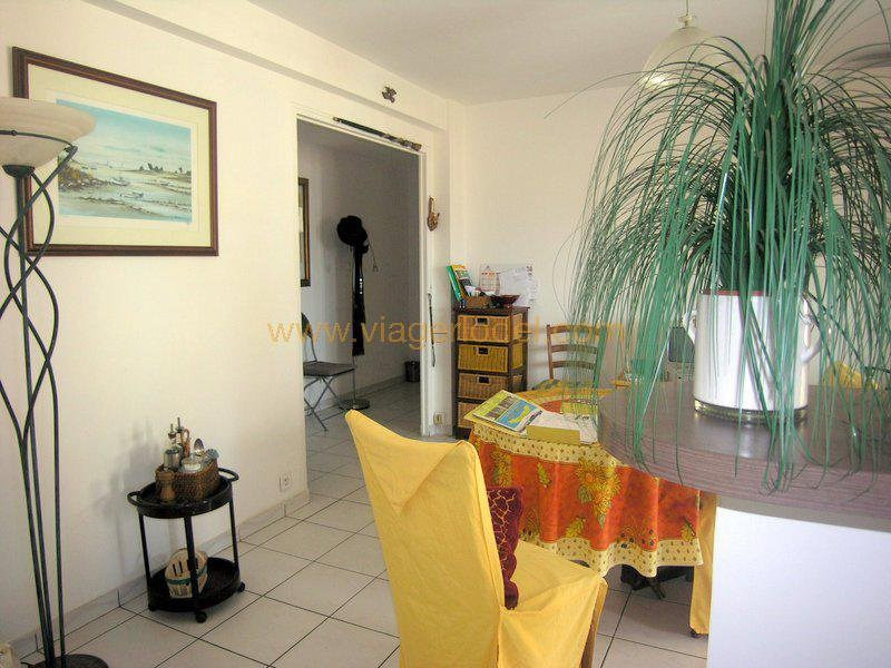 Life annuity apartment Antibes 44 000€ - Picture 8