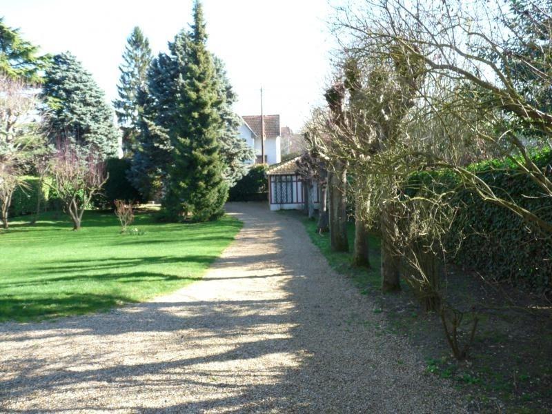 Deluxe sale house / villa Villennes sur seine 1300000€ - Picture 3