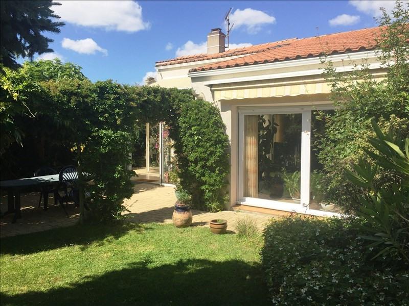 Vente maison / villa Machecoul 299250€ - Photo 1