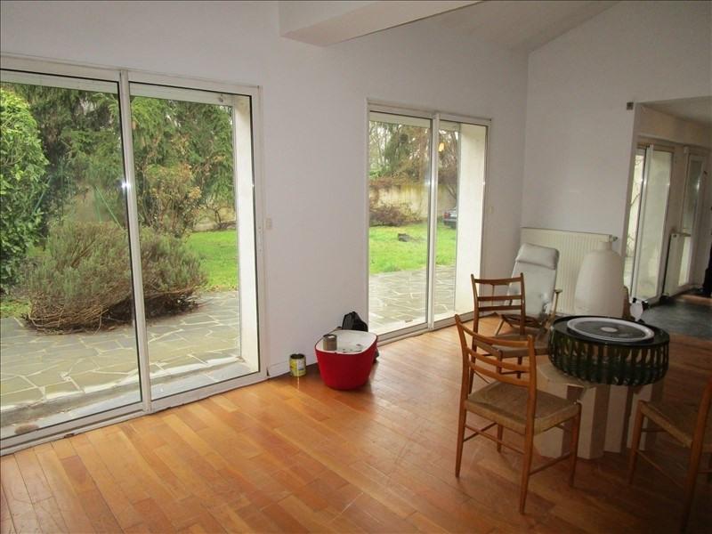 Sale house / villa Le pecq 795000€ - Picture 2