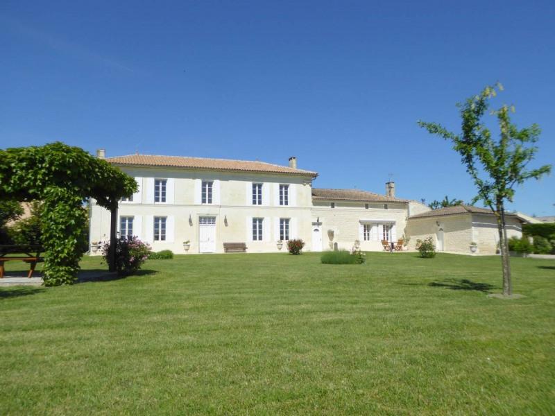 Sale house / villa Jarnac-champagne 379800€ - Picture 19