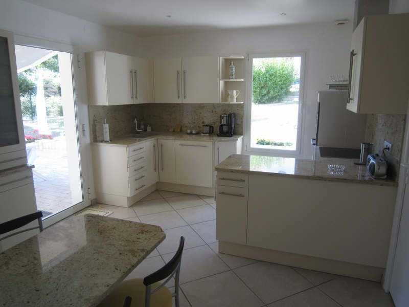 Vente maison / villa Dourdan 695000€ - Photo 5