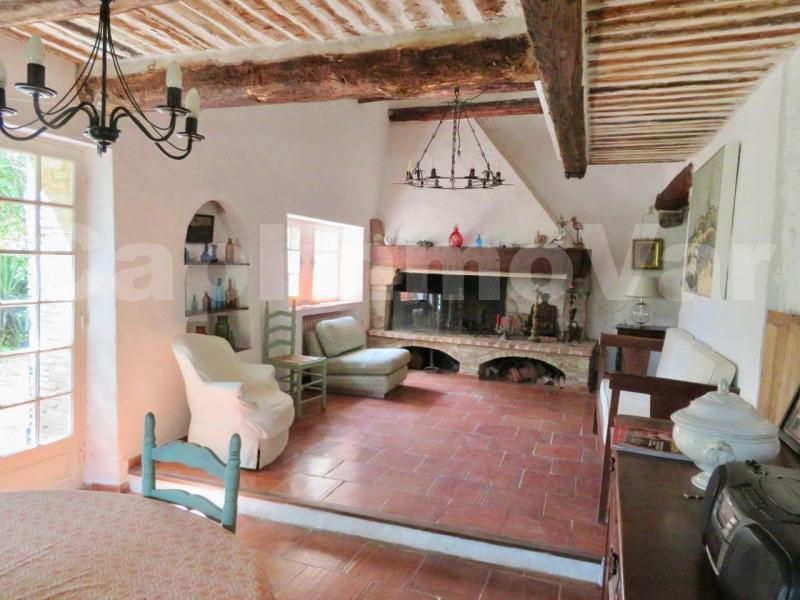 Deluxe sale house / villa Le castellet 1200000€ - Picture 8