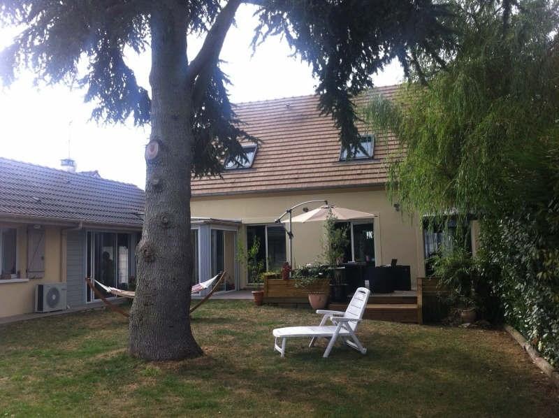 Vente maison / villa Le chatelet en brie 399000€ - Photo 1