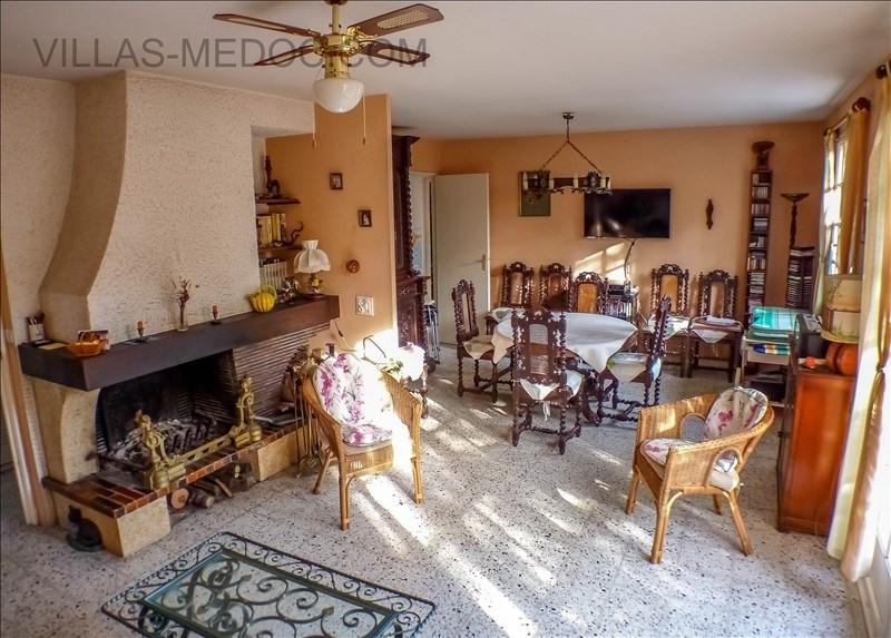 Vente maison / villa Vendays montalivet 234000€ - Photo 4