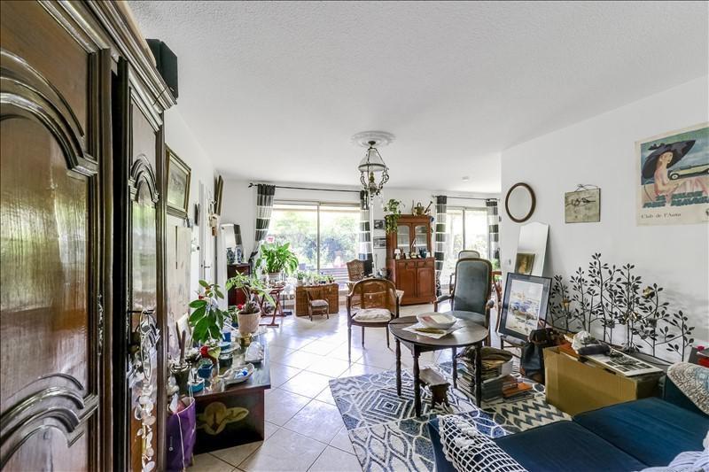 Sale apartment Verrieres le buisson 430000€ - Picture 2