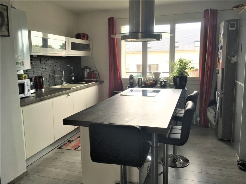 Vente appartement Soissons 132 000€ - Photo 4