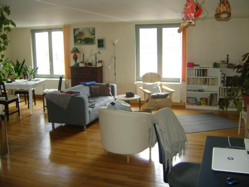 Sale house / villa Château-renault 107550€ - Picture 3