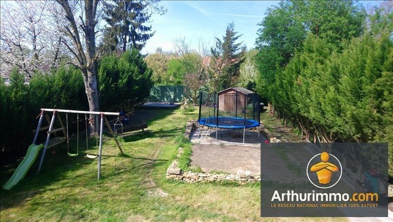 Sale house / villa St ouen en brie 217000€ - Picture 8