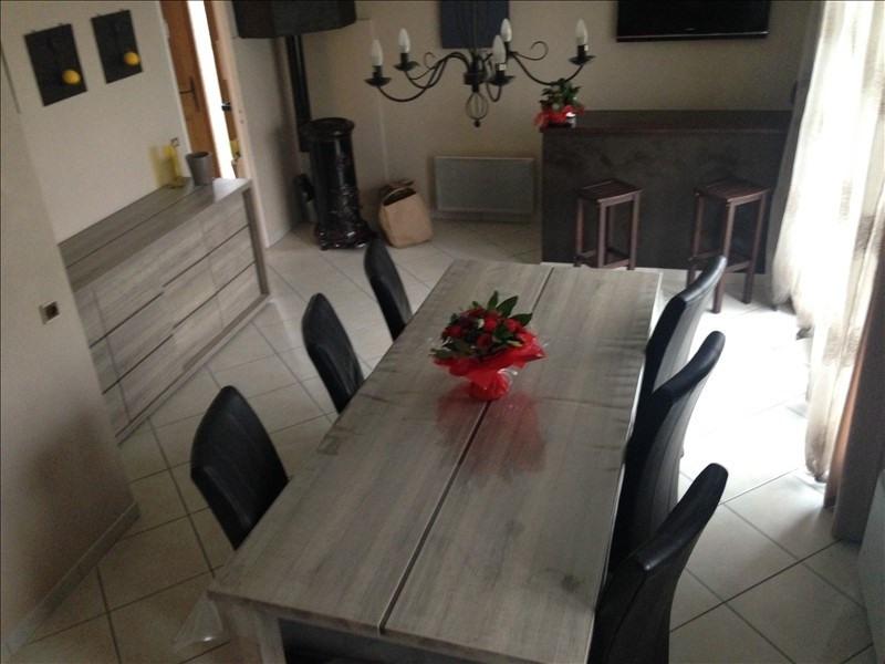 Vente maison / villa Villemareuil 275000€ - Photo 2
