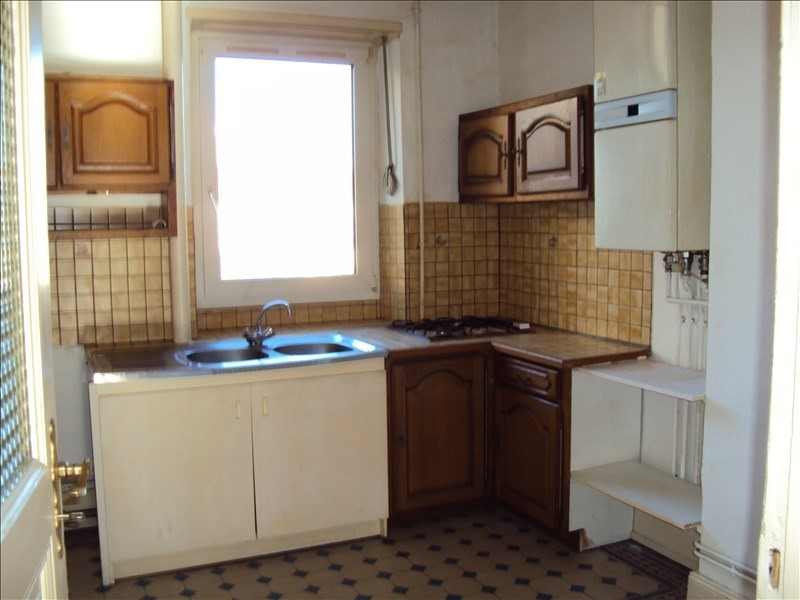 Vente appartement Mulhouse 68 000€ - Photo 3