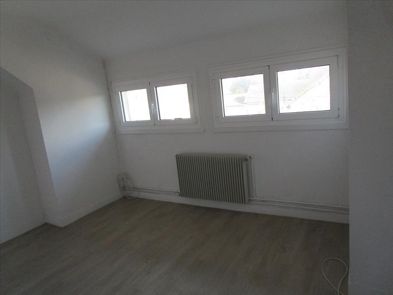 Verkoop  huis Gallardon 203200€ - Foto 5