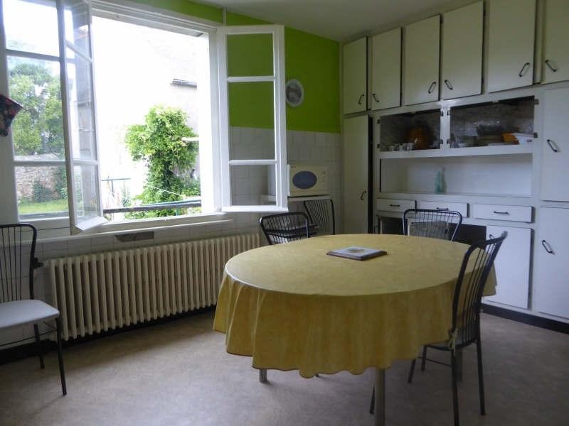 Vente maison / villa Douarnenez 106920€ - Photo 3
