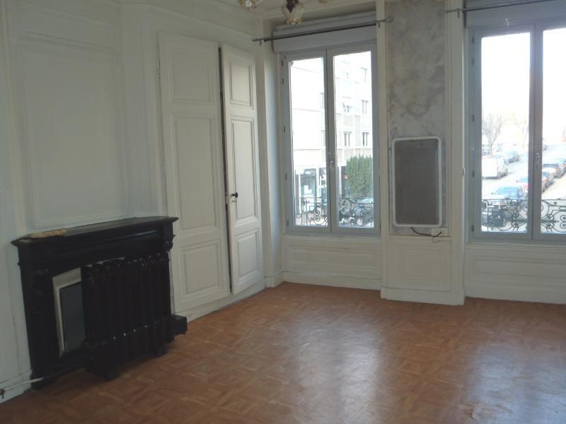 Location appartement Villefranche sur saone 440,16€ CC - Photo 2