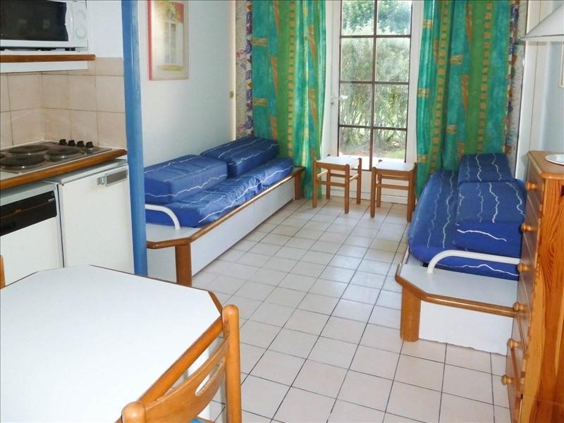 Vente appartement Talmont st hilaire 69700€ - Photo 1
