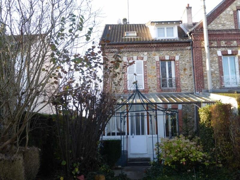 Vente maison / villa Soisy sous montmorency 449000€ - Photo 1