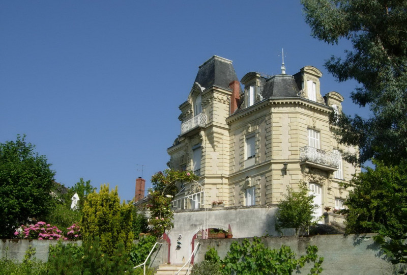 Deluxe sale private mansion Angers sud 40 mn 480 000€ - Picture 3