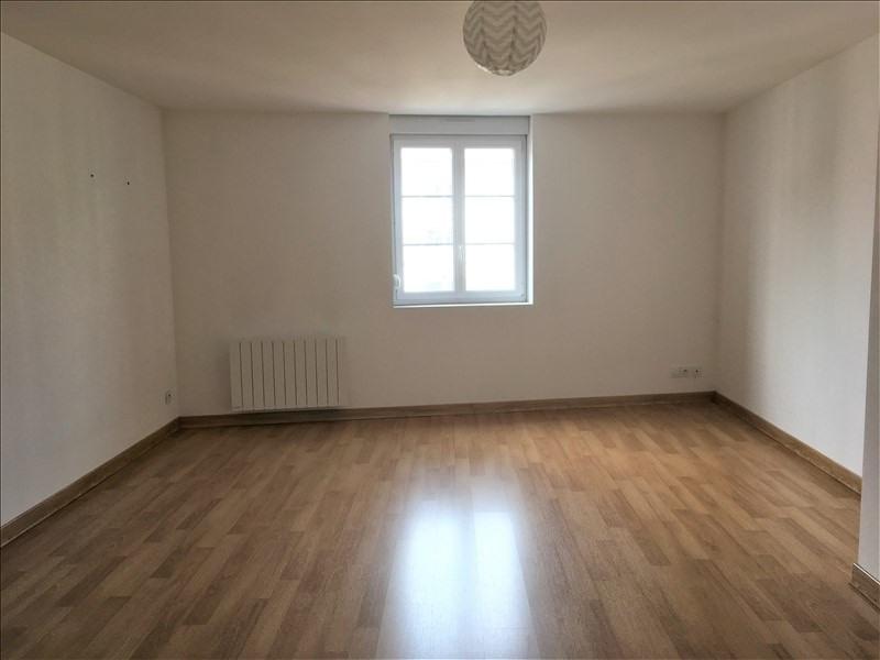Vente appartement Soissons 128000€ - Photo 3