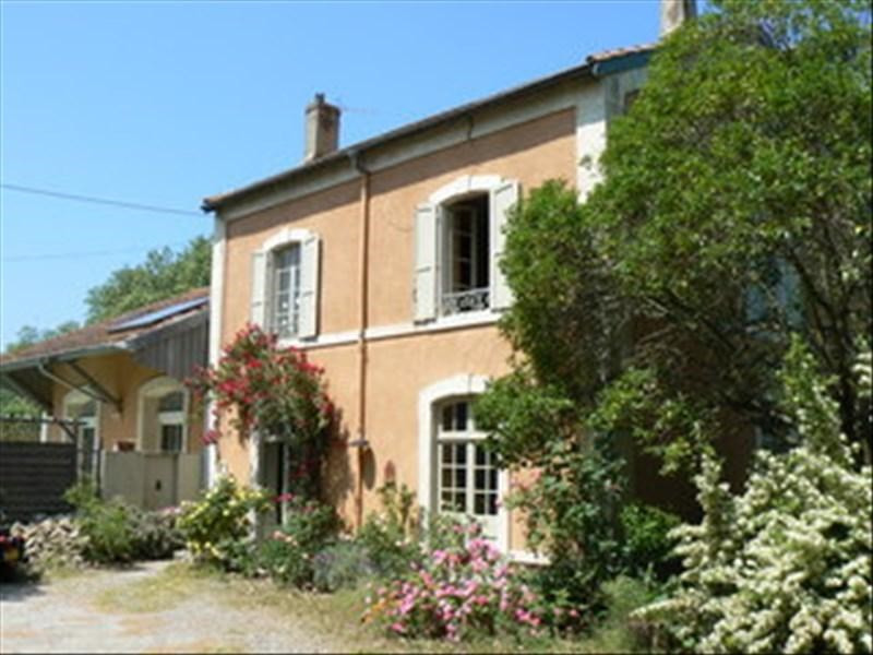 Vente maison / villa Carcassonne 329 500€ - Photo 4