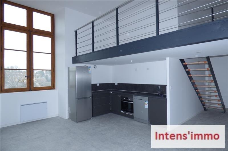 Location appartement Chatuzange le goubet 880€ CC - Photo 1