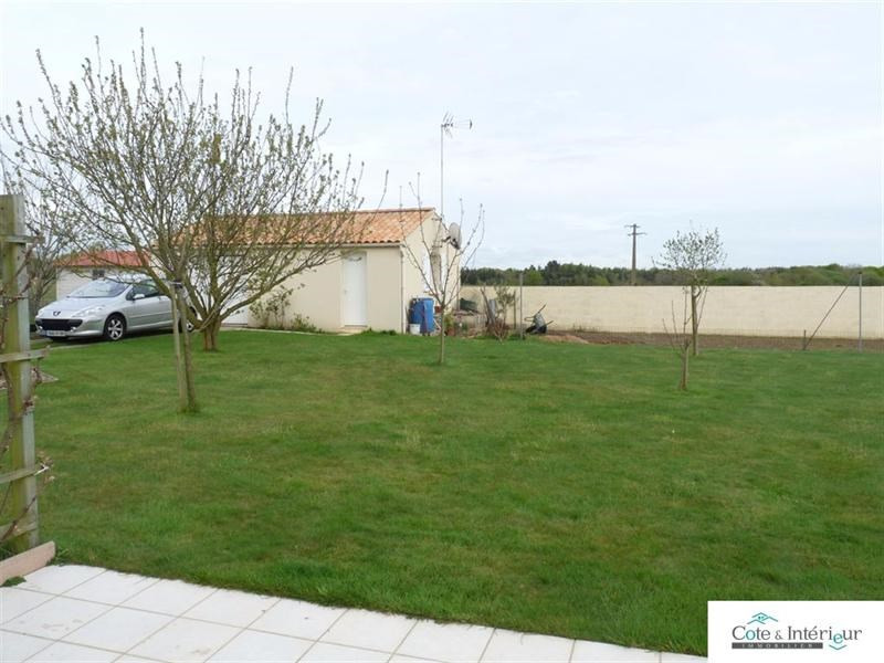 Sale house / villa Poiroux 238 000€ - Picture 9